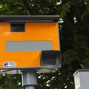 New Beith Road, Johnstone speed camera up and running