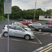 Review of Livery Walk car park in Bridge of Weir to take place