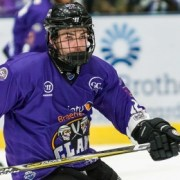 Clan drops two games to Fife Flyers at Kirkcaldy, going down 5-1 in the second game
