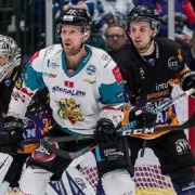 Two Games two points for Clan after second OT loss to Belfast Giants