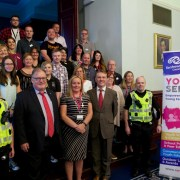 Renfrewshire hosts inaugural youth work networking event