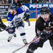After Midweek loss to Panthers, Clan rebounds with high energy win over Lightning