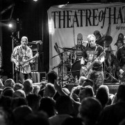 British post-punk band Theatre Of Hate to play The Bungalow