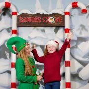 Brand new Christmas experience chooses intu Braehead to launch in the UK