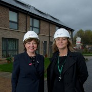 Council reveal investment plan for 1,000 new affordable homes in Renfrewshire
