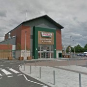 12-year-old seriously assaulted near Krispy Kreme store at Braehead Shopping Centre