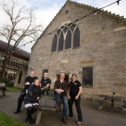 Paisley Arts Centre celebrates 30 years dance, comedy, culture and theatre