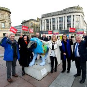 Paisley First latest organisation to back town's 2021 UK City of Culture bid