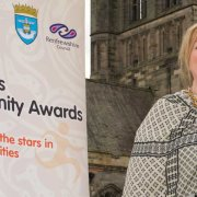 Nomination deadline looms for Provost's Community Awards