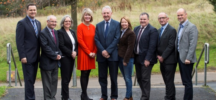 Glasgow Airport's FlightPath Fund provides over £145,000 to 75 community groups and charities in 2017