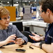 Business leaders welcome National Manufacturing Institute for Scotland to Renfrewshire