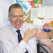 MSP encourages parents In Paisley to make use of free flu vaccine