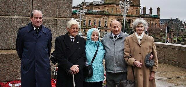 Commemoration to be held for 90th anniversary of Glen Cinema disaster