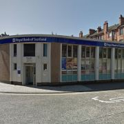 Politicians hit out at RBS Renfrew branch closure