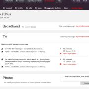 Virgin media restoring TV services to Renfrewshire after major outage across the UK