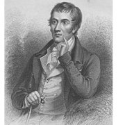 Don't forget Paisley's own bard, Robert Tannahill this Burns night