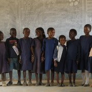 Documentary 'Colours of the Alphabet' produced by University of the West of Scotland academic to be screened across Africa