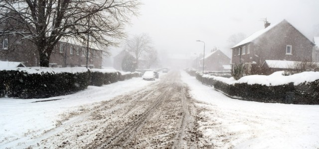 Green MSP hits out at bosses who forced their staff to travel and work during recent severe weather warning