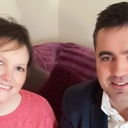 Gavin Newlands MP urges community to rally around Leighanne Sanderson