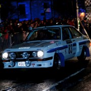 Photo Special: Historic Monte Carlo Rally 2018 – Paisley hosts a party to send off cars and crew