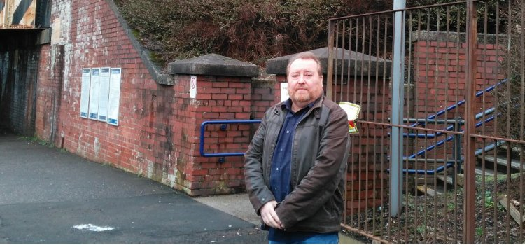 Councillor calls for new Pedestrian Crossing on Greenhill Road