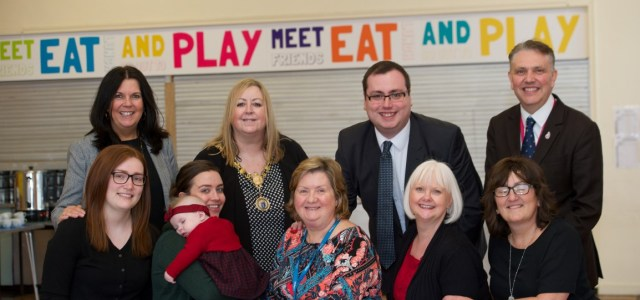Renfrewshire Council Budget 2018: Council commits long-term funding for Families First