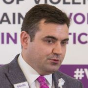 MP calls on all men to challenge abusive behaviour during speech at Violence Summit