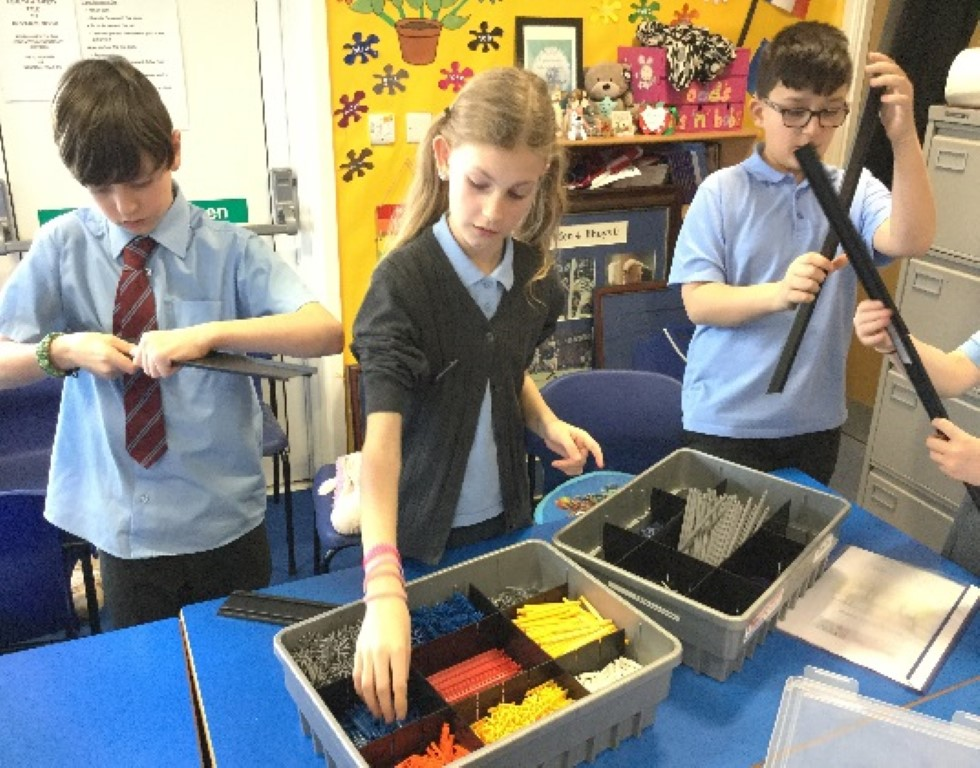 Renfrewshire schools celebrate British Science Week with range of activities including Whodunits