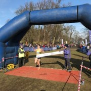 Pupil wins at Scottish National Cross Country Championship