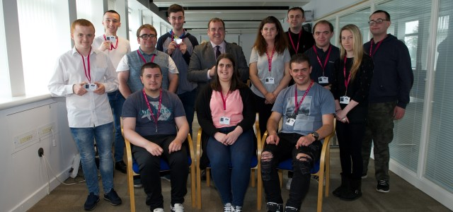 Employability project with a difference welcomes new applications