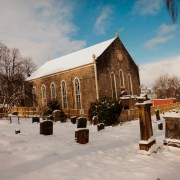 Photos from Paisley during 'Snow Day Wednesday'