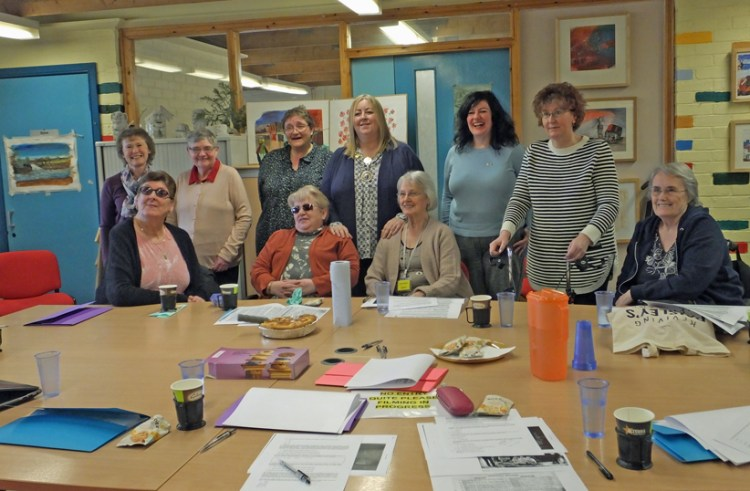 Workshops shine a light on Renfrewshire women who made their mark on history