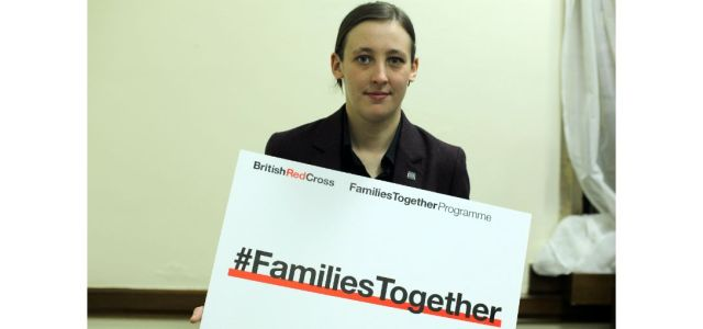 Mhairi Black MP calls for change in law to reunite refugee families in the UK