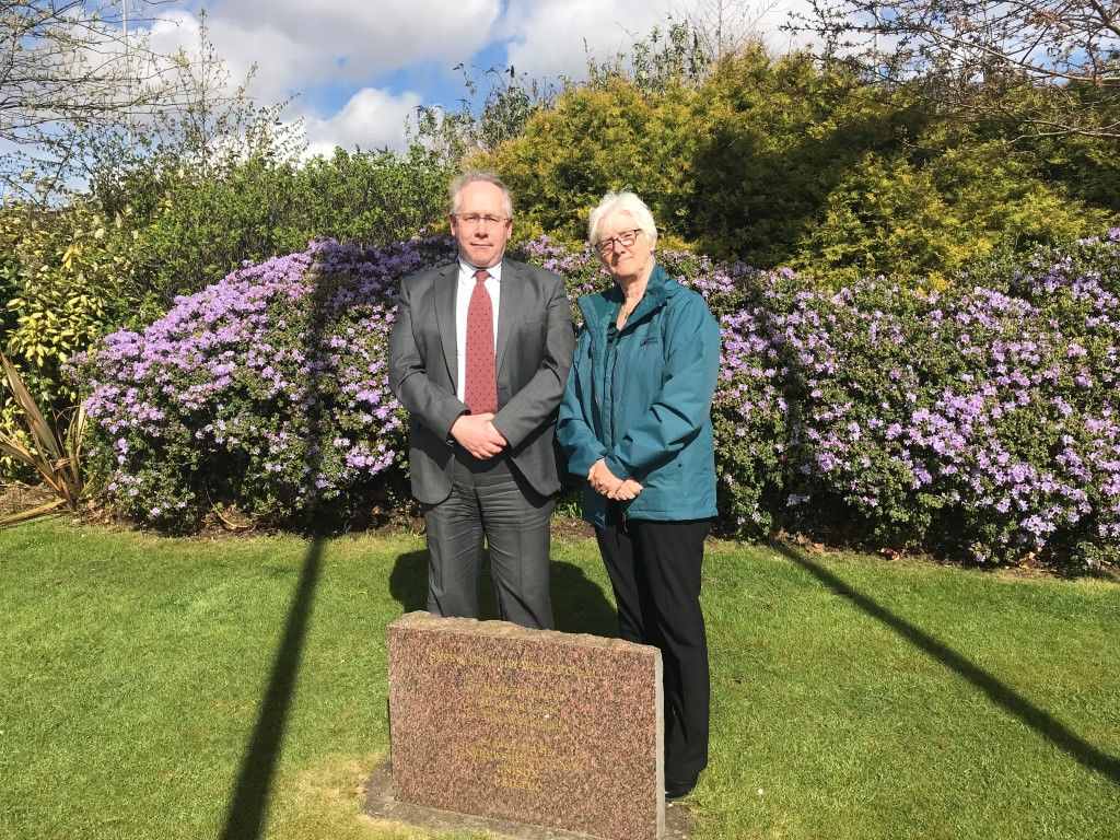 Renfrewshire to hold two events for Workers Memorial Day