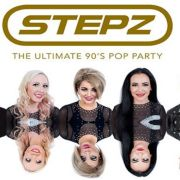 Jump back to the 90s with Stepz and raise money for a great cause