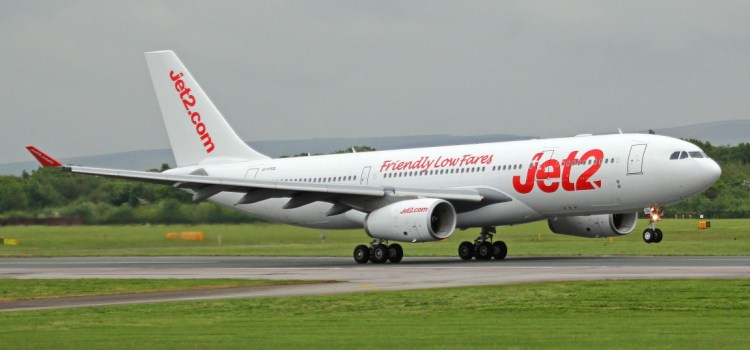 Jet2.com adds two new destinations for Summer 19 from Glasgow Airport