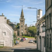 New funds to the fore at Kilbarchan visit