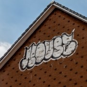Opinion: Paisley graffiti reaches new heights after daredevil tags George Street flat