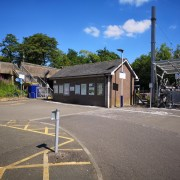 Council to seek disability improvements from Network Rail for Lochwinnoch Railway Station after councillor motion