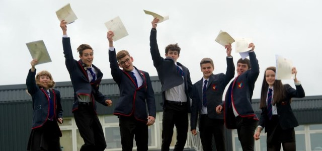 Renfrewshire pupils score success in exam results