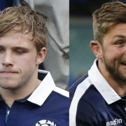 Scotland rugby players to scrum down to Bishopton RFC on Sunday