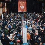 National Whisky Festival comes to Paisley's Spree Festival 2018