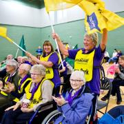 Erskine Veterans ready to compete at Sporting Senior Games