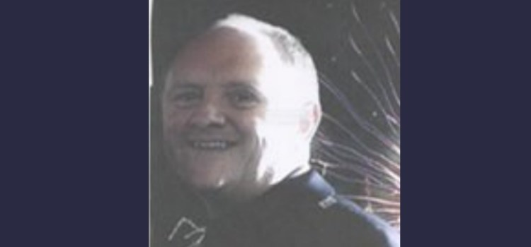 Help Police find missing Bridge of Weir man George Brown