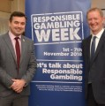 Responsible Gambling Week supported by local MP Gavin Newlands