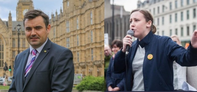Prime Minister visits Bridge of Weir during Brexit tour but informs wrong MP of visit