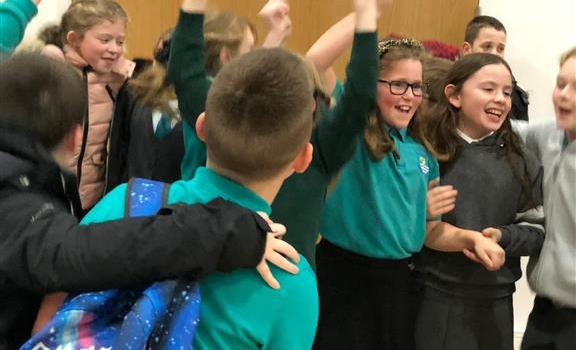 Renfrewshire Primary Schools go head to head in annual quiz