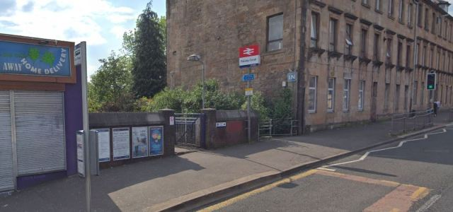 Green MSP raises Paisley Canal train station delays with Cabinet Secretary for Transport