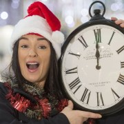 Braehead open until midnight from Monday