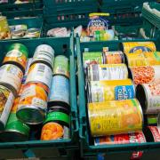 Emergency food parcel handouts rise by a quarter in Scotland